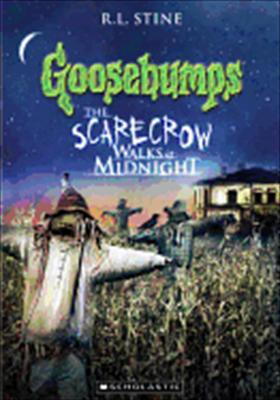 Scarecrow Walks at Midnight
