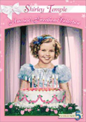 Shirley Temple Collection: Volume 5