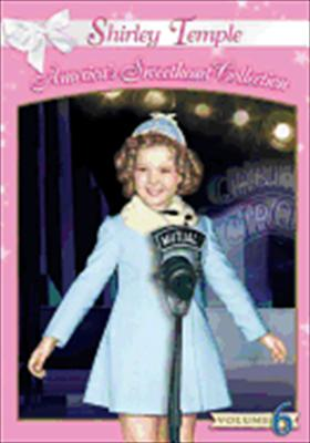 Shirley Temple Collection: Vol. 6