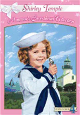 Shirley Temple Collection Vol. 4