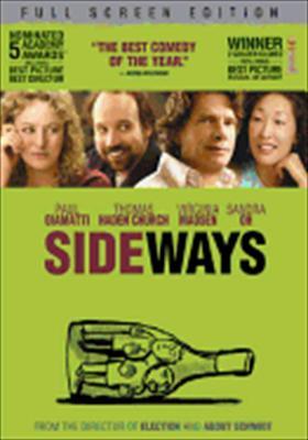 Sideways 0024543175902