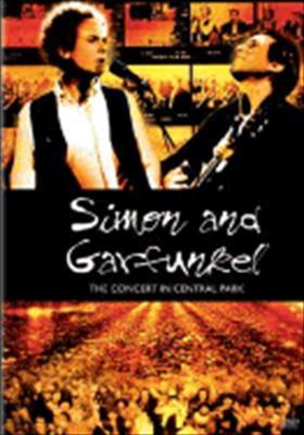 Simon & Garfunkel: Concert in Central Park