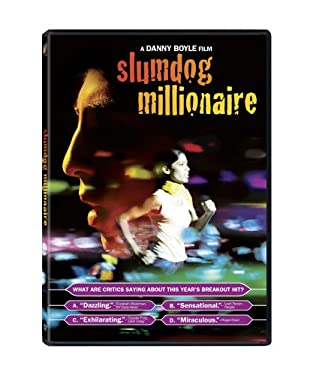 Slumdog Millionaire 0024543574415