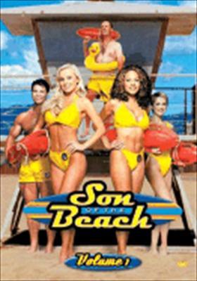 Son of the Beach: Volume 1