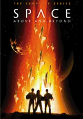 Space Above & Beyond: The Complete Series