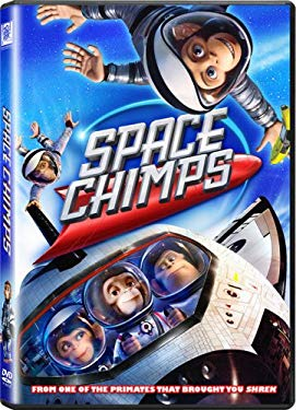 Space Chimps 0024543533573