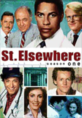 St. Elsewhere: The Complete First Season