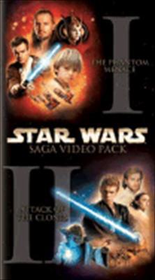 Star Wars Episode 2: Episodes 1 & 2