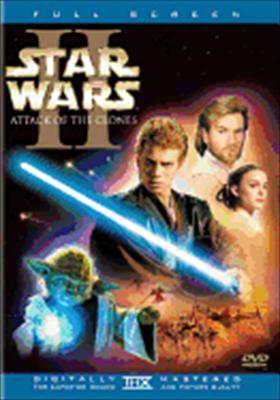 Star Wars Episode 2 Attack of the Clones