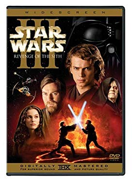 Star Wars: Episode III - Revenge of the Sith 0024543203094