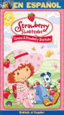 Strawberry Shortcake: Meet Strawberry Shortcake