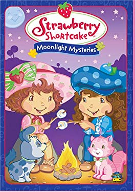 Strawberry Shortcake: Moonlight Mysteries