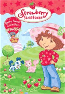 Strawberry Shortcake Giftset