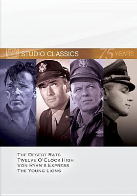 Studio Classics: Set 12