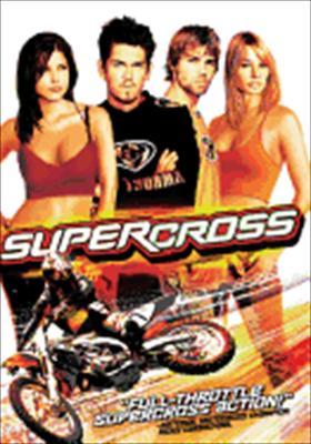 Supercross 0024543208556