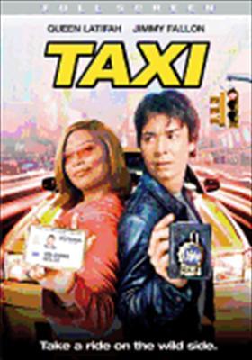 Taxi 0024543177791