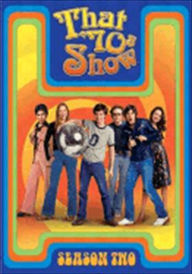 That '70s Show: Season Two