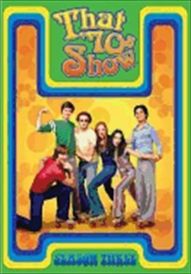 That '70s Show: Season Three
