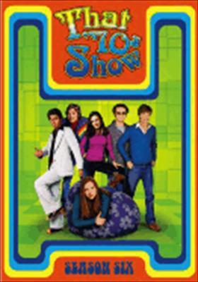 That '70s Show: Season Six