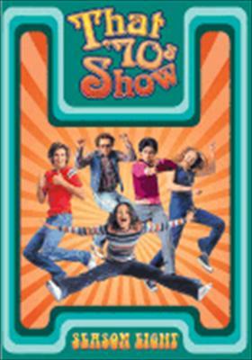 That '70s Show: Season Eight