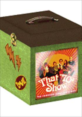 That '70s Show: The Complete Series Stash Box