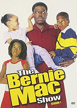 The Bernie Mac Show: The Complete First Season