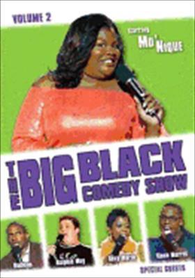 The Big Black Comedy Show: Volume 2