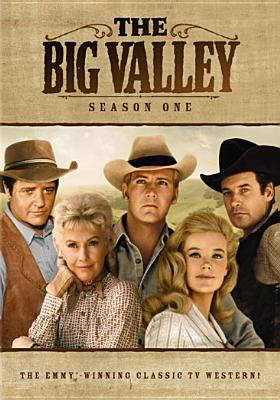The Big Valley: Season One