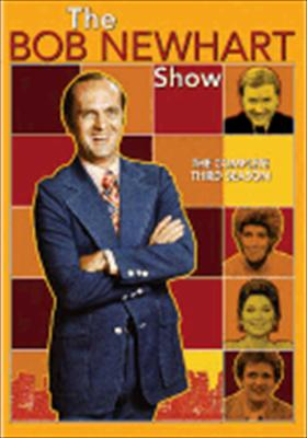 The Bob Newhart Show: The Complete Third Season