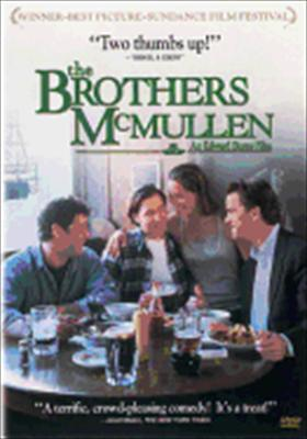 The Brothers McMullen 0024543005681