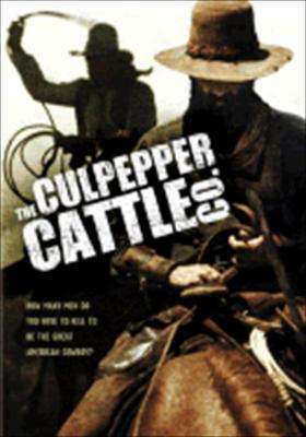 The Culpepper Cattle Company