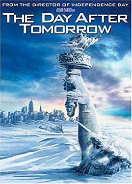 The Day After Tomorrow 0024543135593