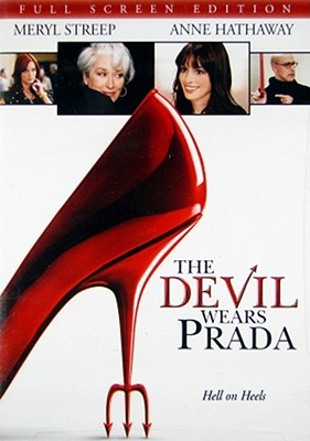 The Devil Wears Prada 0024543376521