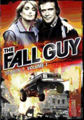 The Fall Guy: Season 1, Volume 1