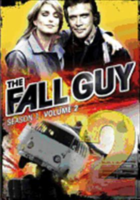 The Fall Guy: Season 1, Volume 2