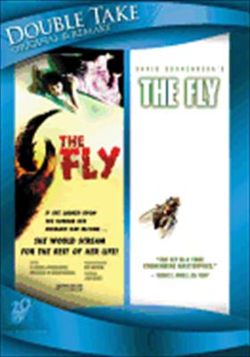 The Fly (1958) / The Fly (1986)