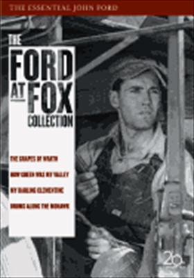 The Ford at Fox Collection: Essential
