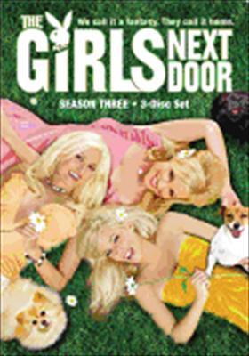 The Girls Next Door: Season Three