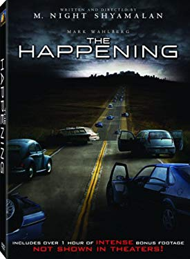 The Happening 0024543532897