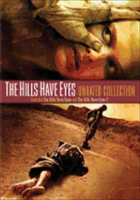 The Hills Have Eyes Unrated Collection