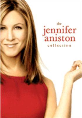 The Jennifer Aniston Collection