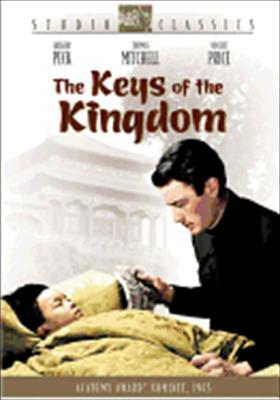 The Keys of the Kingdom 0024543239208