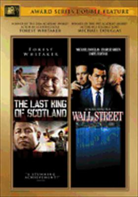 The Last King of Scotland / Wall Street