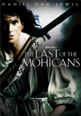 The Last of the Mohicans 0024543010890