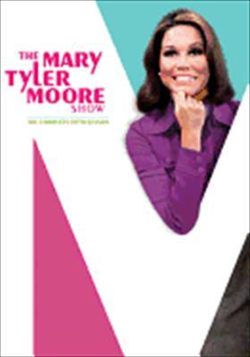 The Mary Tyler Moore Show: Season 5