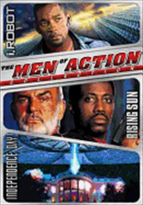 The Men of Action Collection