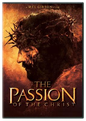 The Passion of the Christ 0024543129752