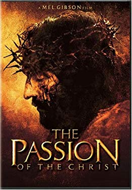 The Passion of the Christ 0024543129912