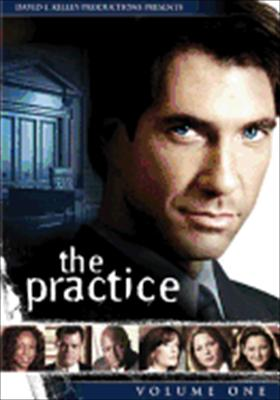 The Practice: Volume One 0024543426226