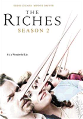 The Riches: Season 2